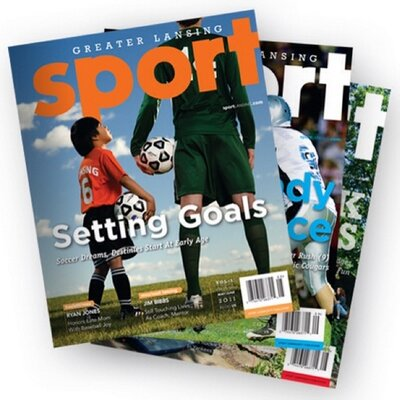 Greater Lansing Sports Magazine