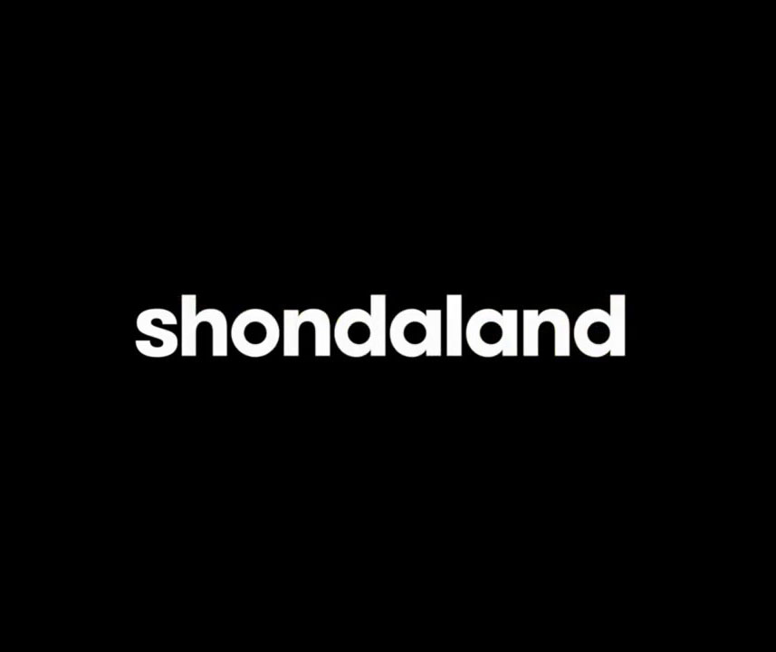 Shondaland black